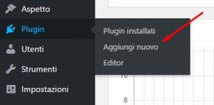 scaricare plugin