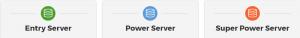 siteground server dedicati