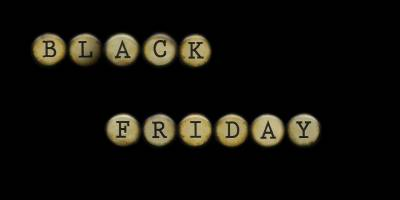 Black Friday da record: è boom di vendite online