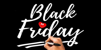 Black Friday 2020: le offerte hosting dei provider italiani