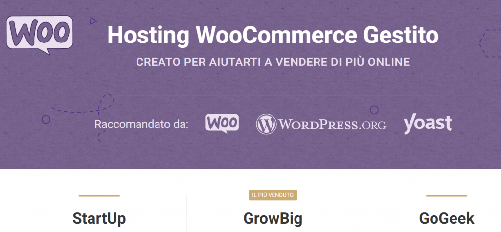 siteground hosting woocommerce