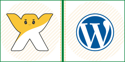 Cosa sono Wix e WordPress?