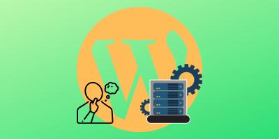 Che tipo di hosting per WordPress?